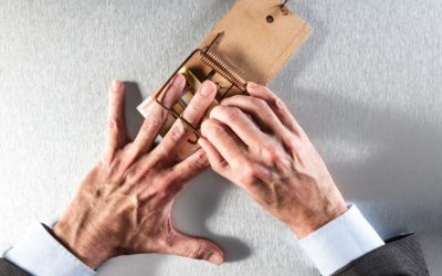 Personal Guarantees – better left as strangers (but good luck convincing a lender)