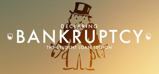 A rare case in which student loans were successfully discharged in bankruptcy